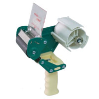 "Packing Tape Dispensers - 3"" Heavy Duty Tape Dispenser"